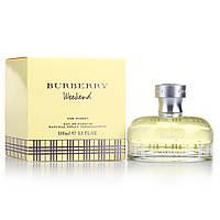 Женская парфюмерия Burberry Weekend 100 ml