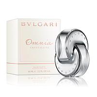 Оптовая женская парфюмерия Bvlgari Omnia Cristaline 65 ml