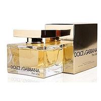 Парфюмерия для женщин Dolce Gabbana The One 75 ml оптом