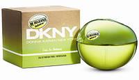 Женская парфюмерия Donna Karan Be Delicious Green 100 ml