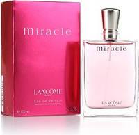 Женская парфюмерия Lancome Miracle 100 ml
