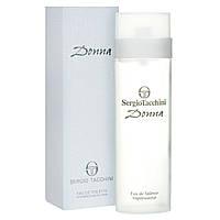 Женская парфюмерия Sergio Tacchini Donna 100 ml