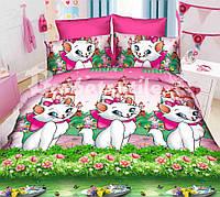 Комплект детского постельного белья Мари