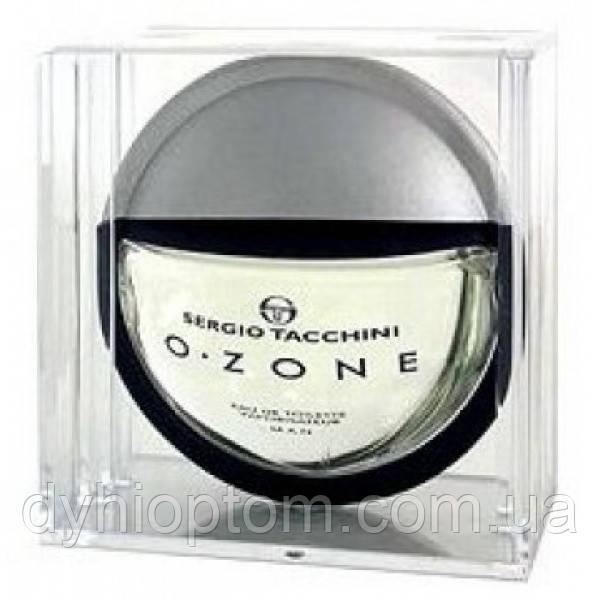 Мужская парфюмерия Sergio Tecchini O-Zone 100ml в пластике