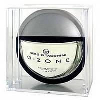 Мужская парфюмерия Sergio Tecchini O-Zone 100 ml в пластике