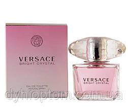 Женская копия туалетной воды Versace Bright Cristal Pink 90ml