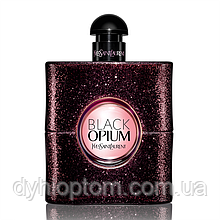 Туалетная вода Ysl Black Opium Toilete 90ml