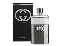 Мужская парфюмерия Gucci Guilty Pour Homme 100 ml