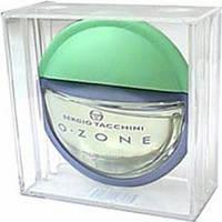 Женская парфюмерия Sergio Taccini O-Zone 100 ml в пластике