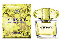 Женская копия аромата Versace Bright Cristal Yellow Diamonds 90 ml