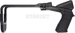 Приклад BLACKHAWK Knoxx SpecOps для Rem 870, складной ц:черный
