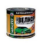 Velvana Мастика битумно-каучуковая ВЕЛКОР 1,8 кг