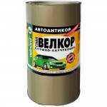 Velvana Мастика битумно-каучуковая ВЕЛКОР 4,0 кг