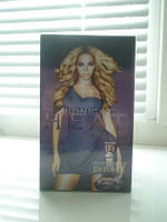 Midnight Heat Beyonce