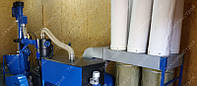 Линия гранулирования МЛГ-1000 Max 22 квт, 1000 кг/час, фото 1
