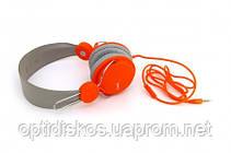 Гарнитура мобильная HAVIT  HV-H2198d, оранжевая, фото 3