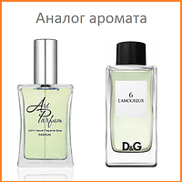 088. Духи 40 мл D&G Anthology L`Amoureaux 6 Dolce&Gabbana