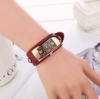 Часы-браслет наручные женские