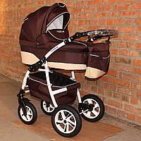 Детская универсальная коляска 2 в 1 Riko Modus 01