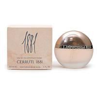 Cerruti 1881 pour femme - туалетная вода (Оригинал) 30ml