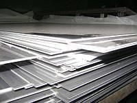 Лист нержавеющий х/к , толщина стенки 0,8 мм AISI 304 (08Х18Н10)