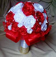 """Букет-дублер для невесты """"Благородные Розы"""""""