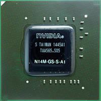 Микросхема nVidia N14M-GS-S-A1