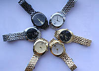 Кварцевые часы Versace копия