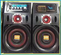 Активная акустика 901 USB-FM Колонки 100ват
