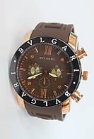 Наручные кварцевые часы Bvlgari