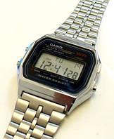 Наручные часы с секундомером