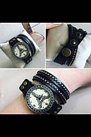 Женские винтажные часы Эйфелева башня
