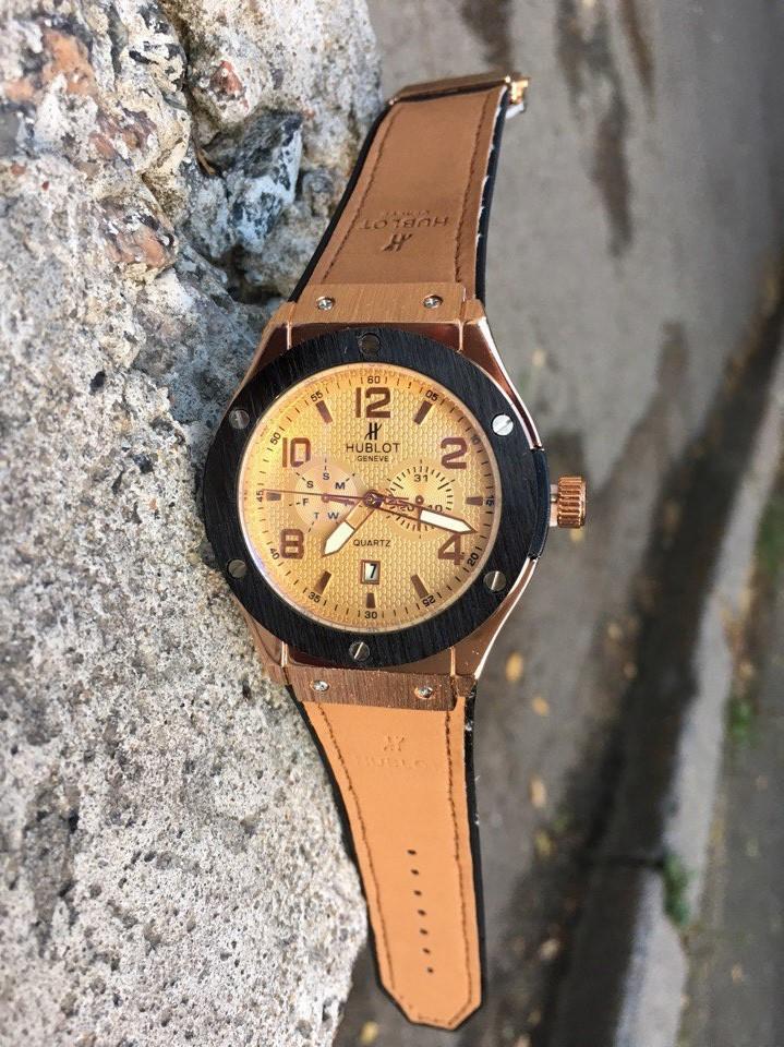 58a4cde5 часы Hublot копия в категории часы наручные и карманные на Bigl