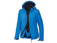 Легкая демисезонная  куртка Softshell от Crivit Германия женская