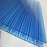Полікарбонат Titan Sky (Титан Скай) Polygal, фото 7