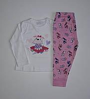 Пижама для новорожденных девочек с собачками от Primark