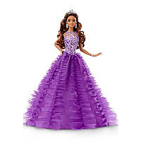 Кукла Барби коллекционная Barbie Quinceanera Doll