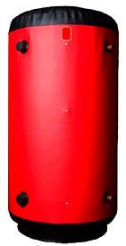 Теплоаккумулятор 500 л (буферная емкость) с изоляцией