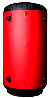 Теплоаккумулятор 1000 л (буферная емкость) с изоляцией