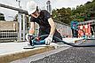 Шлифмашина по бетону Bosch GBR 15 CA , фото 2