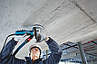 Шлифмашина по бетону Bosch GBR 15 CA , фото 4