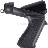 Рукоятка пистолетная BLACKHAWK BreachersGrip для Rem 870 ц:черный