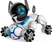 Интерактивный щенок Робот Чип WowWee CHiP Robot Toy Dog Оригинал по супер цене из США!
