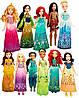 """Disney Princess Royal Shimmer  Pocahontas (Кукла """"Покахонтас"""" серии """"Королевский блеск"""" ), фото 4"""