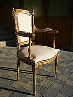 Крісло в імперському стилі (2742)