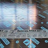 Полікарбонат Titan Sky (Титан Скай) Polygal, фото 3