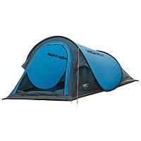 Автоматическая однослойная палатка High Peak Campo 2
