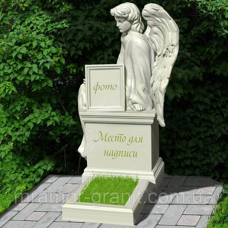 Памятник из мрамора М - 132