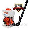 Бензиновый опрыскиватель Forte 3W-650