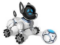 Интерактивная собака Робот щенок Чип WowWee CHiP Robot Toy Dog Оригинал по супер цене из США!